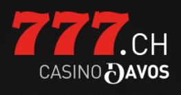 Casino777.ch Logo