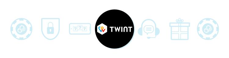 TWINT Online Casinos