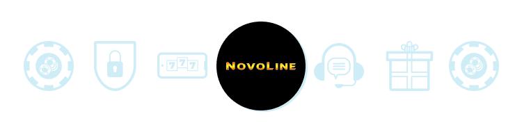 Novoline Software