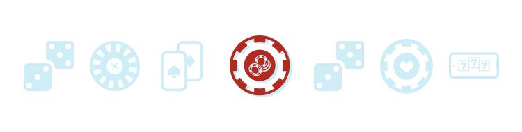 Andere Live Spiele im Online Casino Abbildung