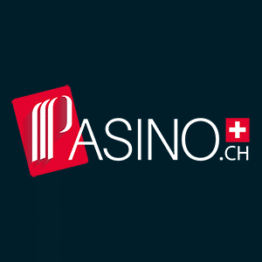 Pasino Logo