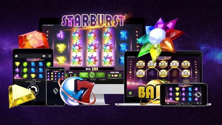 Starburst Design