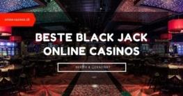 Beste Black Jack Casinos