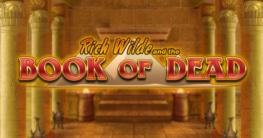 Book of Dead Slot Schweiz