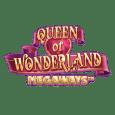 Queen of Wonderland Slot Logo