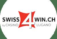 Swiss4Win Casino Logo